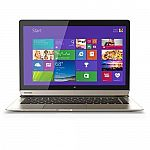 "Toshiba Click 2 Pro Full HD 13.3"" TouchScreen 2 In 1 laptop, i7, 128GB SSD, 8GB RAM $560"