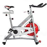 Sunny Health & Fitness Pro Indoor Cycling Bike $195