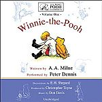 Audio Books: Winnie-the-Pooh: A.A. Milne's Pooh Classics FREE and more
