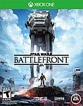 Star Wars Battlefront (Xbox one or PS4) $40
