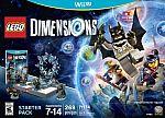 Lego Dimensions Starter Pack (all platforms) $60