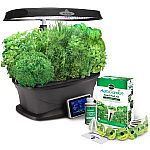 Miracle-Gro AeroGarden Bounty with Gourmet Herb Seed Pod Kit $180