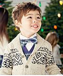 Gymboree Boys Faux Fur Trim Hooded Jacket $14.99 Shipped and more