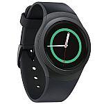 Samsung Gear S2 Smartwatch $199 AR, S2 Classic bluetooth Smartwatch $249 (AR)