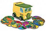 Teenage Mutant Ninja Turtles: The Complete Classic Series Collection $54