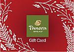Panera Bread - $100 eGift Cards + $20 eGift Card $100