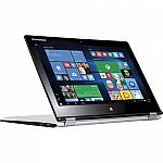 Best Buy Flash Sale: Lenovo Yoga 700 2-in-1 Touchscreen Laptop (Core m3-6Y30, 4GB, 128GB SSD, 1080p) $400 with .edu email