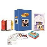 Seinfeld: The Complete Series 2015 Gift Set $50