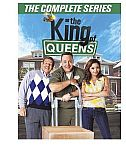 The King of Queens: The Complete Series (27-Disc DVD) $16