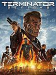 Terminator: Genisys (HD Movie Rental) $0.99