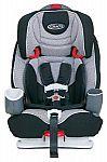 Graco Nautilus 3-in-1 Car Seat $100