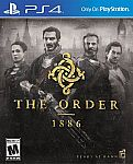 The Order: 1886, PlayStation 4 $10