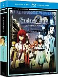 Steins Gate: The Complete Classic Series (Blu-ray) $27.49