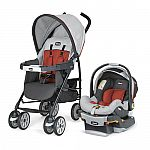 Chicco Neuvo Travel System from $180