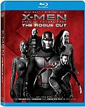 X-Men: Days of Future Past (The Rogue Cut) [Blu-ray] $10