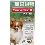 Buy One Get One Free on select K9 Advantix II Dog Flea & Tick Drops