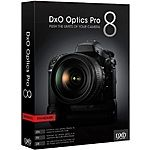 FREE DxO Optics Pro 8 Software (PC Digital Download)