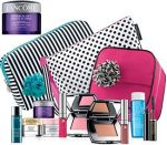 Free 8-Pc. Gift with $35 Lancome purchase