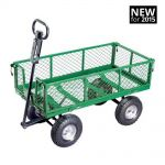 Gorilla 2-in-1 800 lbs Capacity Utility Cart $60