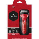Old Spice 320s Shaver by Braun $30