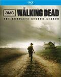The Walking Dead: Season 2 [Blu-ray] $10, Jaws $8