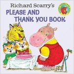 Richard Scarry's A Day at the Airport $2.40 and more