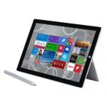 Microsoft Surface Pro 3 Tablet (i5 256GB Win8.1 Pro Wi-Fi) $1000 and more