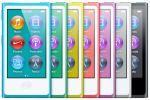 Apple iPod nano 16GB MP3 Player (7th Generation) $120