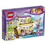 LEGO Friends Stephanie's Beach House $29