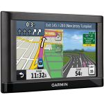 "Garmin nuvi 52LM 5.0"" GPS Navigation System with Lifetime Map Updates $77"