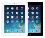 16GB Apple iPad 4 Retina (Wifi + 4G GSM Unlocked) - Manufacture Refurbished  $243