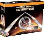 Star Trek: Enterprise: The Full Journey (Blu-ray, Region Free, Pre-Order) $73