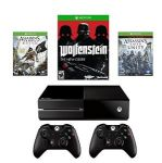 Microsoft Xbox One Value Bundle $349