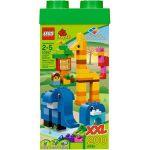 LEGO DUPLO Giant Tower 200 pieces with storage box $38