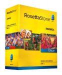 Rosetta Stone Level 1 Language Software $69 (61% off)