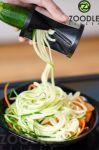 Zoodle Slicer Vegetable Spiralizer & Slicer $7