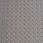 8 ft. x 20 ft. Gray VersaRoll PVC Garage Roll Flooring $89 (50% off)