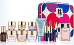 Free 8-pc Gift with $35 Estee Lauder purchase at Macys