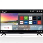 LG Electronics 49UB8200 49-Inch 4K Ultra HD 60Hz Smart LED TV $700