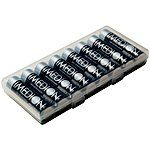 Newegg - 8-Pack Powerex Imedion 2400mAh NiMH AA Pre-Charged Rechargeable Batteries $16