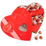 Lindt - 40% off Valentine Chocolate or 50% off Holiday Sets
