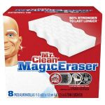 Mr. Clean Magic Eraser Extra Power Home Pro, 8 Count Box $7.53