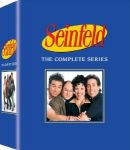 Seinfeld: The Complete Series (DVD) $47