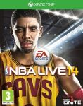 NBA Live 14 for Xbox One $3