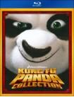Kung Fu Panda Collection (Blu-ray Disc) (2 Disc) $15