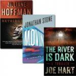 $1.99 select Bone-Chilling Mysteries eBooks on Kindle