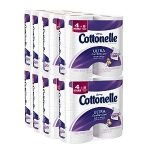 32-Ct Cottonelle Ultra Comfort Care Toilet Paper $13