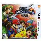 35% Off Select Nintendo Video Games (Super Smash Bros $26, Pokemon Omega Ruby $26 and more)