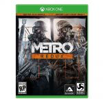 Metro Redux for XBox One and PS4 $15