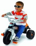 Fisher-Price Harley-Davidson Motorcycles Tough Trike $23